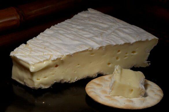 Brie au lait thermisé Label Rouge
