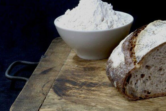 Farine pour pain courant Label Rouge