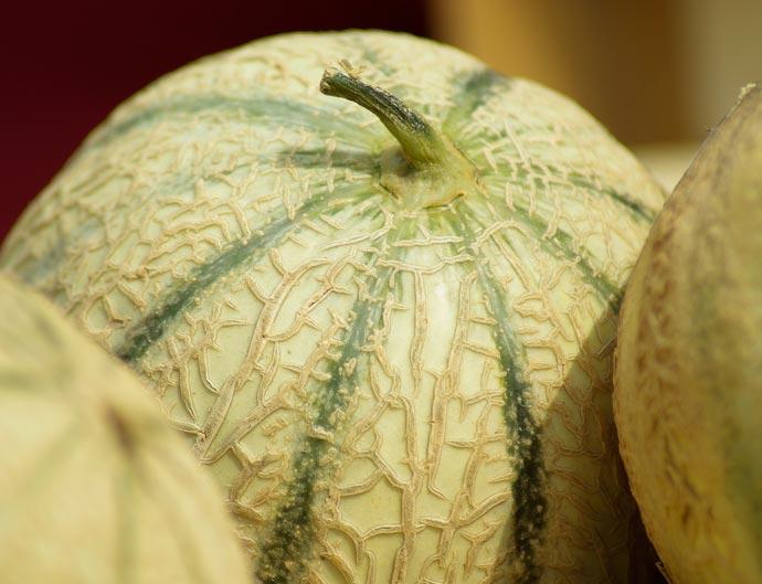 melon label rouge
