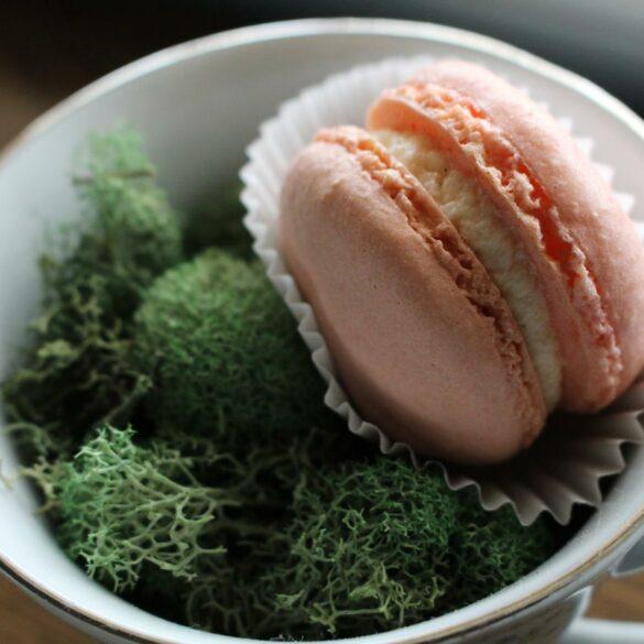 recette macarons