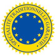 logo spécialité traditionnelle garantie